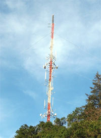 TVBroadcasting Tower